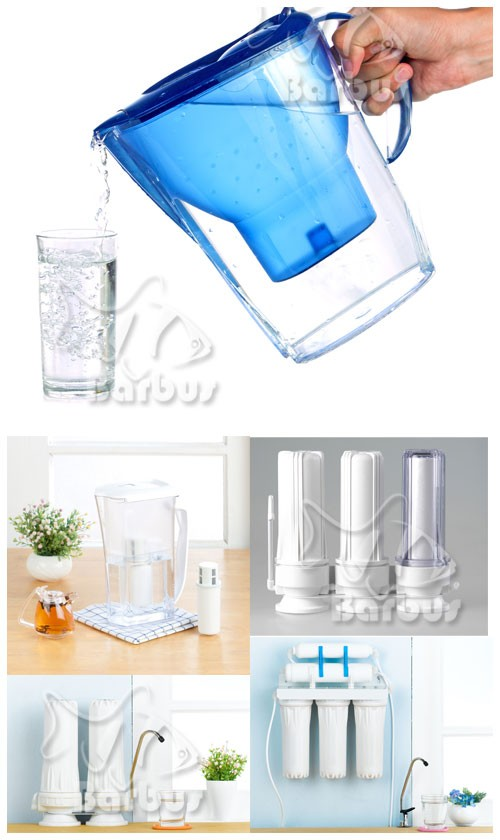 Filter for water / Фильтр для воды