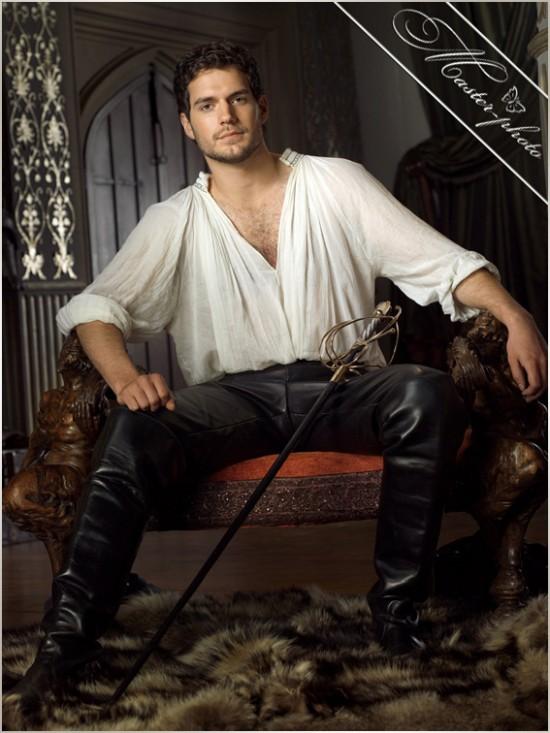 Мужской шаблон для фотошопа - Прекрасный принц