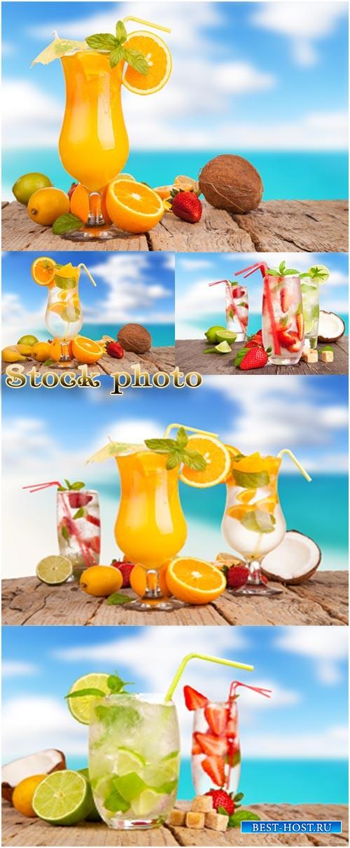 Прохладительные напитки, свежий сок / Refreshing drinks, fresh juice - Rast ...