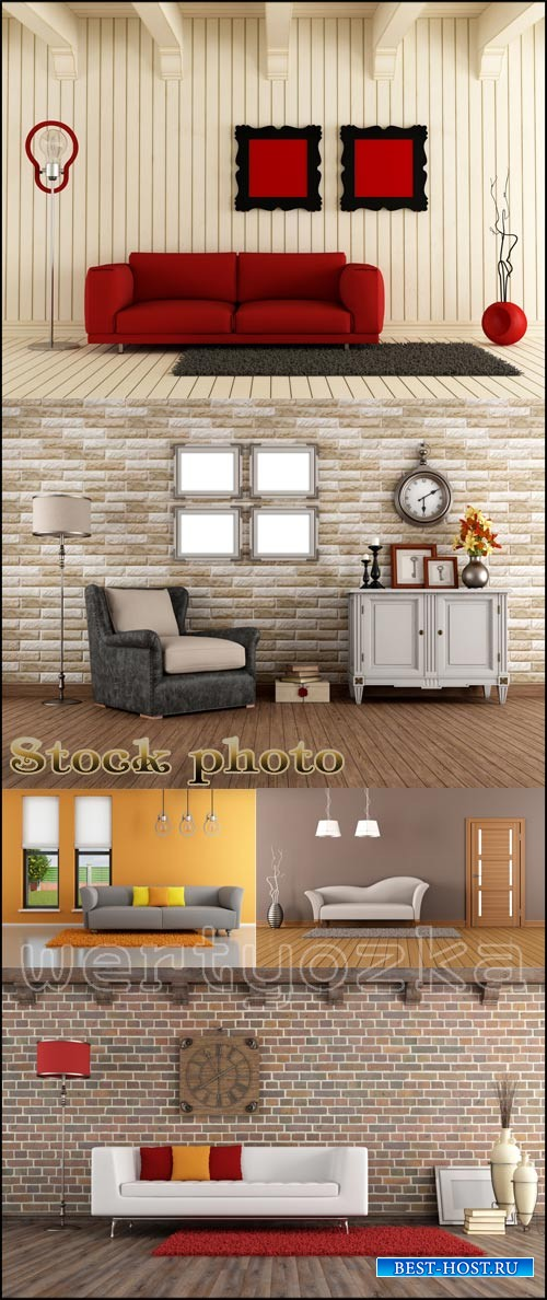 Дизайн интерьера / Interior Design
