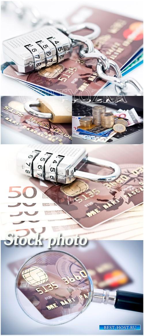 Кредитные карточки / Credit Card