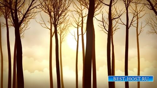 HD Прогулка по лесу