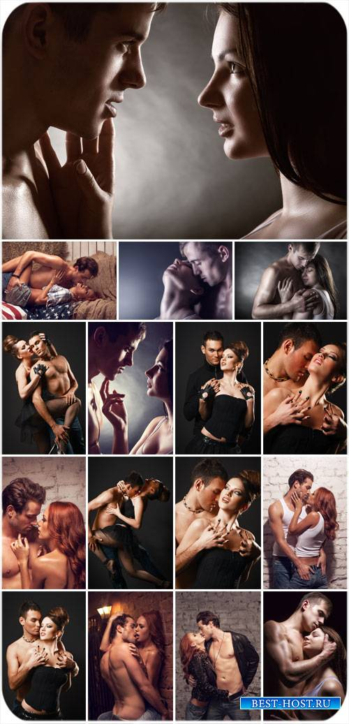 Влюбленные пары, мужчины и женщины - сток фото