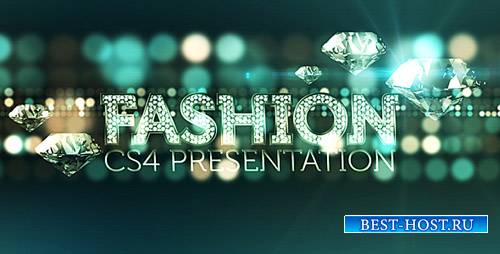 Fashion - Project for After Effects (Videohive)