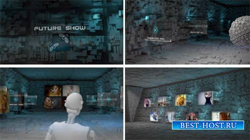 Future Show - Project for After Effects (Videohive)