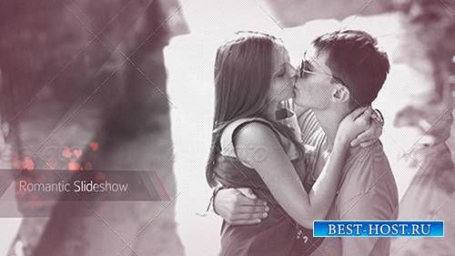 Romantic Slideshow 6854347 - Project for After Effects (Videohive)
