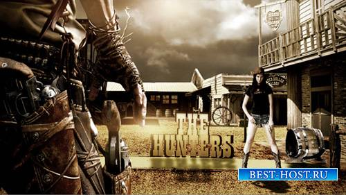 The Hunters 5982022 - Project for After Effects (Videohive)
