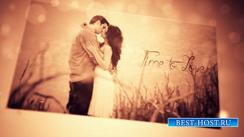 Time to Love 2 - Project for After Effects (Videohive)