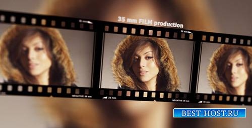 Forgotten Film - Project for After Effects (Videohive)