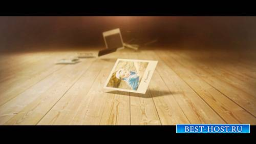 Moments In Time - Project for After Effects (Videohive)