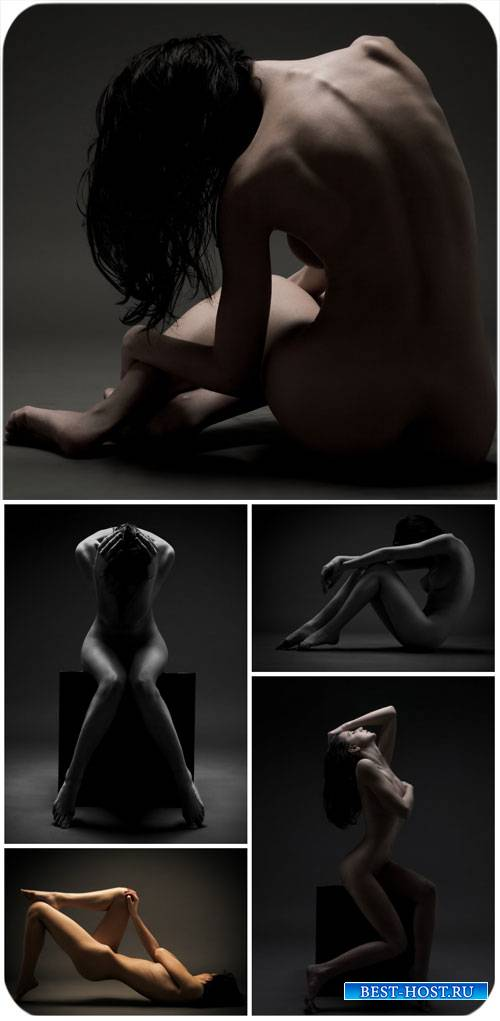 Обнаженные женщины / Photos of naked women, nature