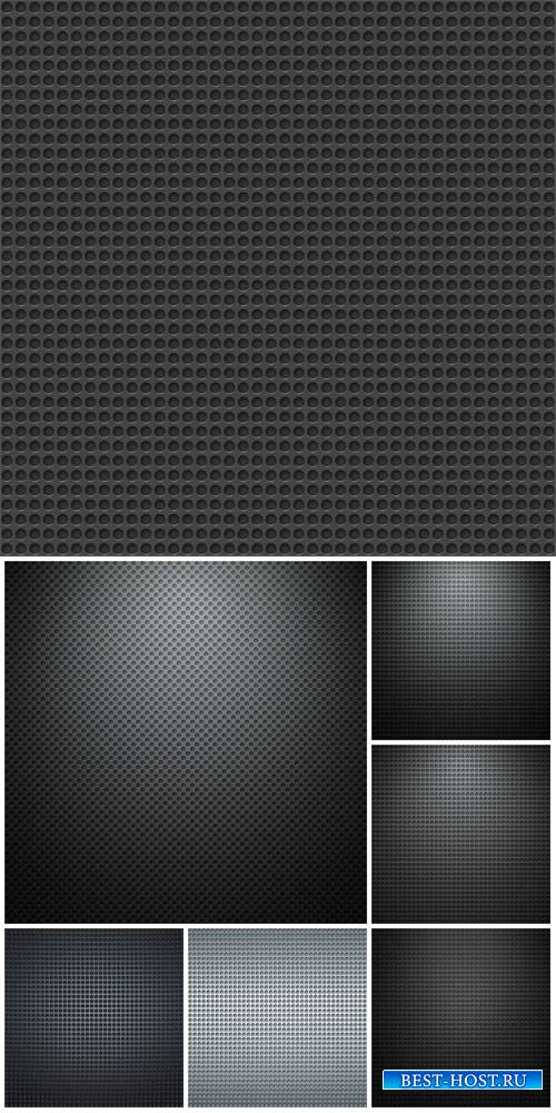 Dark vector backgrounds # 5