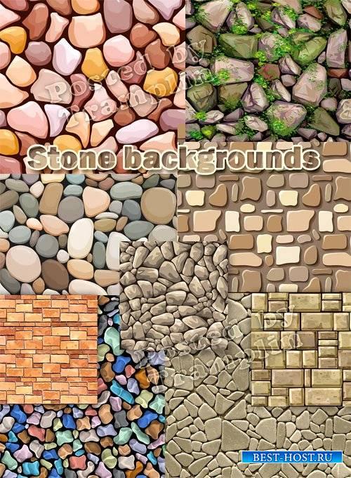 Фоны и текстуры – Камень, кирпич