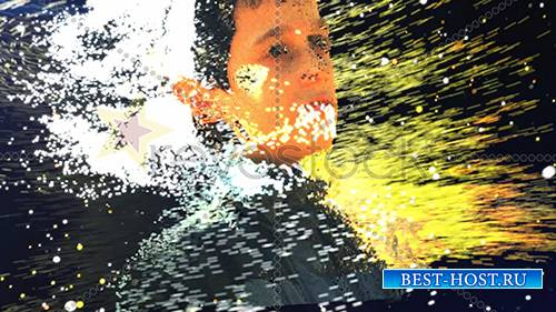 Photo Dispersion - Project for After Effects (RevoStock)