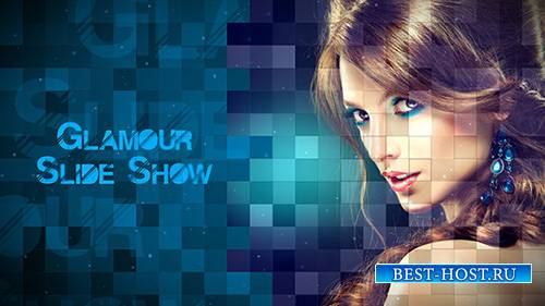 Glamour Slide Show - Project for After Effects (Videohive)