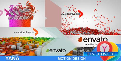 Logo Box - Project for After Effects (Videohive)