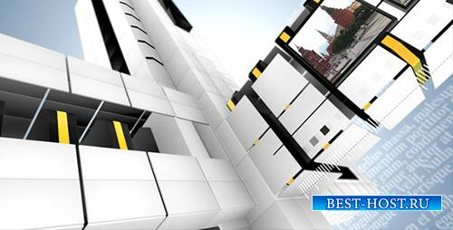 World News Broadcast Opener - Project for After Effects (Videohive)