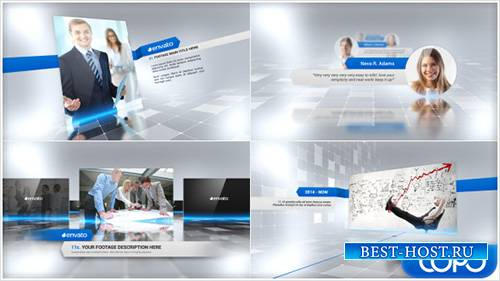 Complete Corporate Presentation Video - Project for After Effects (Videohiv ...