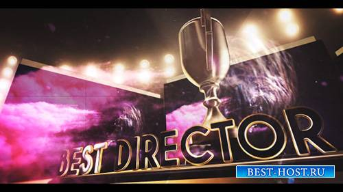 Grand Award - Project for After Effects (Videohive)