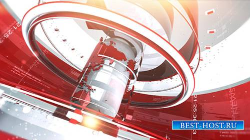 News Package - Project for After Effects (Videohive)