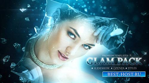 Glam Pack - Project for After Effects (Videohive)