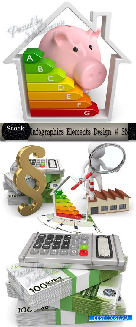 Infographics Design Elements # 25