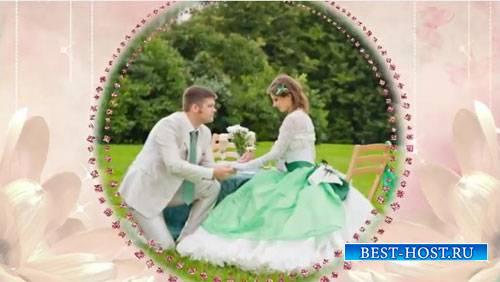 Романтический проект для ProShow Producer - Твоя любовь