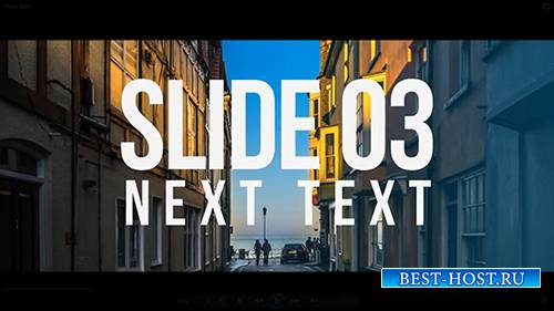 Photo Slider - After Effects Template (MotionArray)