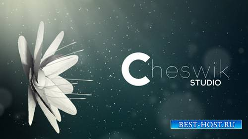 Flower Logo - Project for After Effects (Videohive)