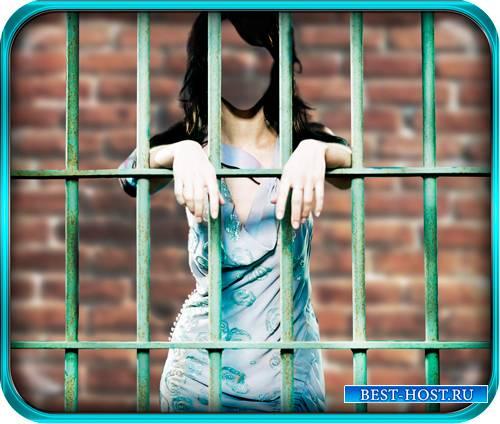 Фотошаблон для фото - До приговора