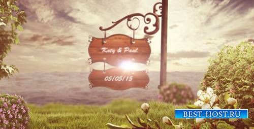 Wedding 11428544 - Project for After Effects (Videohive)