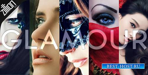Glamour 7879741 - Project for After Effects (Videohive)