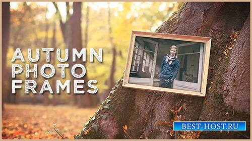 Autumn Photo  - Project for After Effects (Videohive)