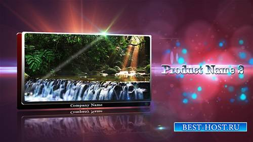 Inspirating Displays - Project for After Effects (Videohive)