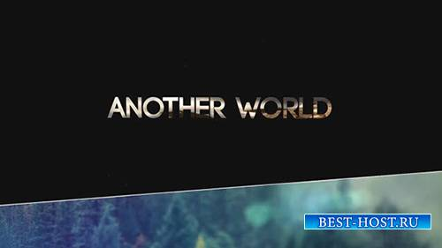 Another World - After Effects Template (Motion Array)