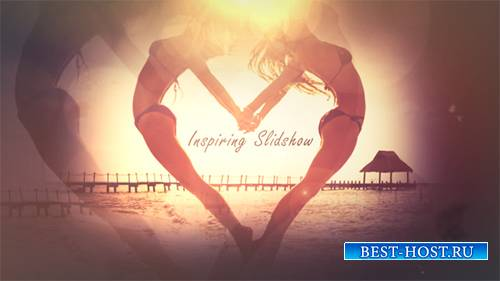 Inspiring Slideshow 12821282 - Project for After Effects (Videohive)