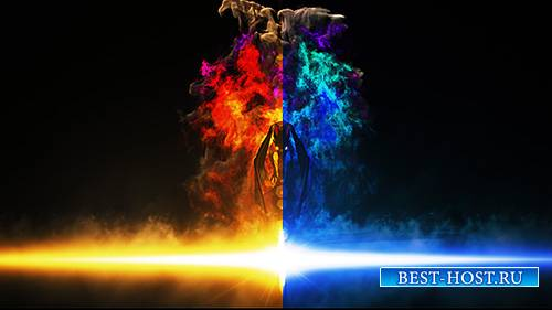 Dragon Fire Logo Reveal - Project for After Effects (Videohive)