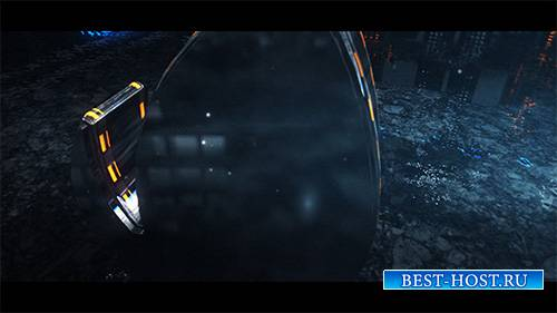 E3D Grand - Project for After Effects (Videohive)