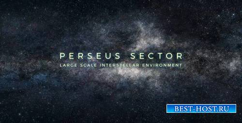 Perseus Sector - Project for After Effects (Videohive)