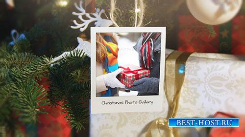 Christmas and New Year Photo Gallery - Project for After Effects (Videohive ...