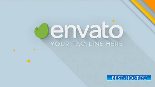 Logo 3 - Project for After Effects (Videohive)