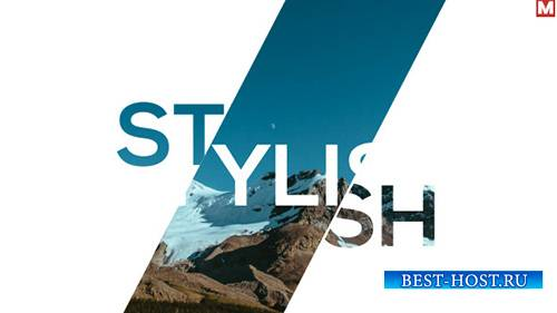 Fast Dynamic Slideshow - Project for After Effects (Videohive)