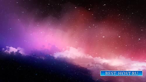 Футаж - Красочное небо / Colorful Skies_HD