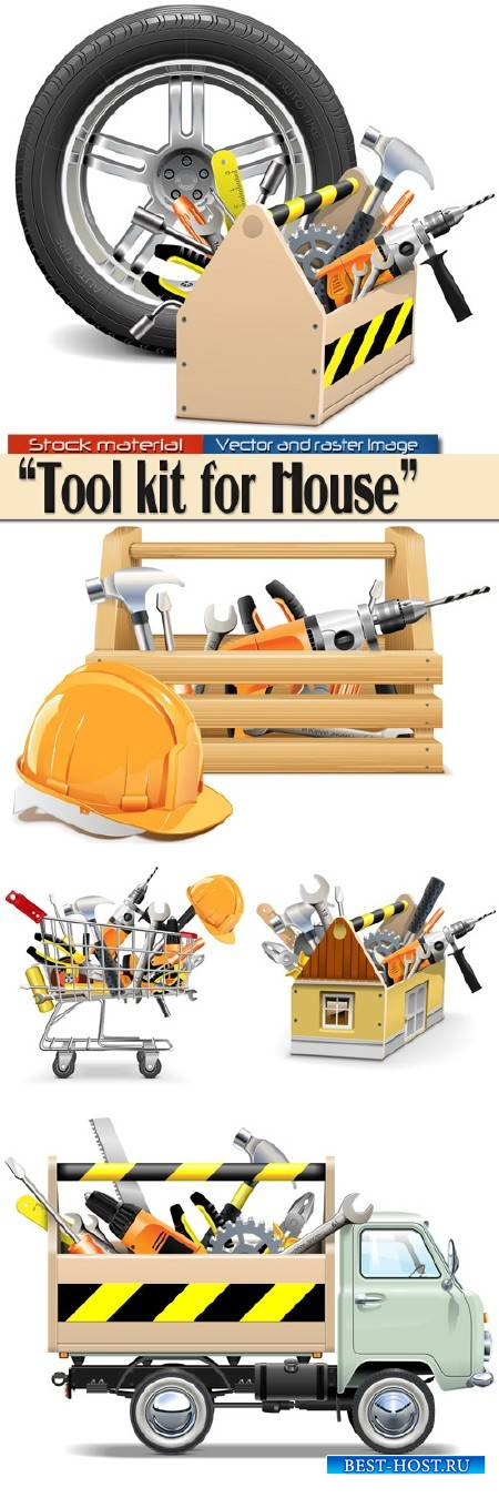 Tool kit for House