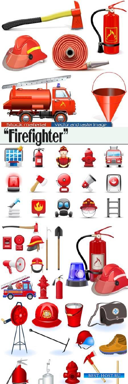 Элементы Пожарной Безопасности