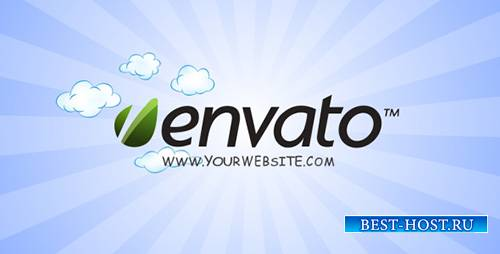 Cartoon Logo - Project for After Effects (Videohive)