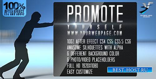 Your Best Product Promo - Project for After Effects (Videohive)