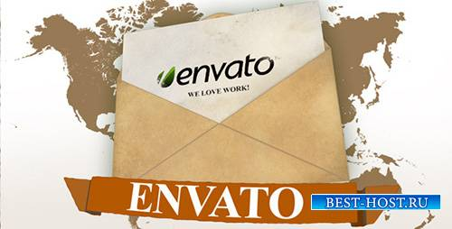 Logo Mail 5644602 - Project for After Effects (Videohive)