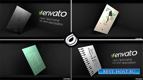 Stylish Print Designs Showcase - Project for After Effects (Videohive)