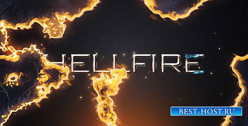 Hellfire - Project for After Effects (Videohive)
